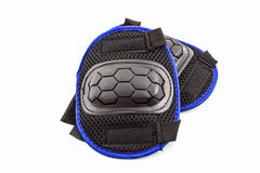 Free Knee Pads. Stock Photography - 40878852