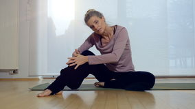 Knee Pain After Yoga