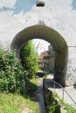 Knegbastion - Bastionul kneg Royaltyfria Foton