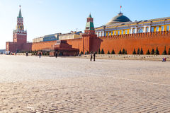 Knemlin. Moscow  Kremlin. Red Square. Heart of Russia Royalty Free Stock Photos