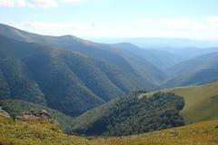 Kniaź Carpathians zdjęcie royalty free