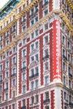 Knickerbocker Hotel NYC Stock Image