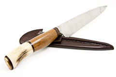 Knife Royalty Free Stock Image