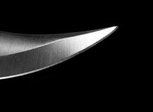 Knife blade Stock Photos