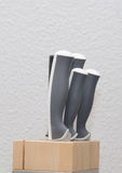 Knife block Stock Photography