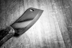 Knife Royalty Free Stock Photos
