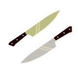 Knife Stock Photography