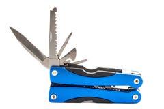Knife multi-tool Royalty Free Stock Photos