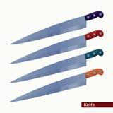 Knife Royalty Free Stock Photo