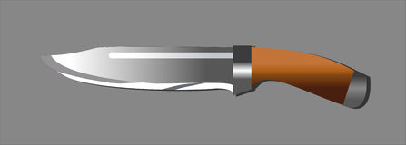 Knife royalty free stock images