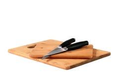 knifes设置了二 图库摄影