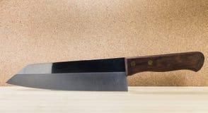 Knifes de cuisine Image stock