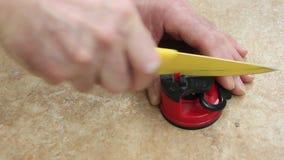 Knifes ostrzy na specjalnym element wyposażenia zbiory