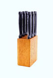 knifes stek Zdjęcia Stock