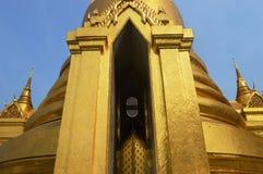 KÖNIGE EXTERIOR BUILDING IN BANGKOK THAILAND Stockbild