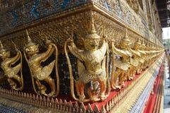 KÖNIGE PALACE EXTERIOR IN BANGKOK THAILAND Stockfoto