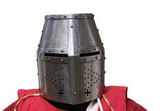 Knight Royalty Free Stock Image