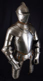 Knight Royalty Free Stock Photography