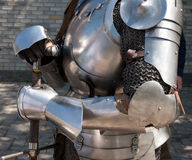 Knight Royalty Free Stock Photo