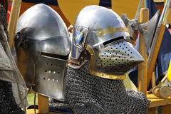 Free Knight Armor Stock Images - 24634924