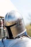 Knight armor Royalty Free Stock Photo