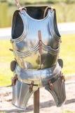 Knight armor Stock Photography