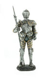 Knight in Armour Royalty Free Stock Photo