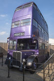 The Knight Bus Stock Photos