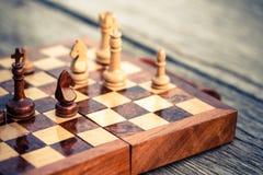 Knight Chess Royalty Free Stock Photo