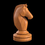 Knight Chess Piece Royalty Free Stock Photography