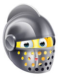 Knight Emoji Emoticon Stock Photos