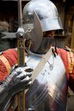 Knight, guard Stock Photo