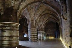 Knight Hall Stock Image