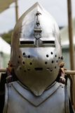 Knight's armor Stock Photography