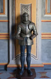 Knight's Armour Stock Photography