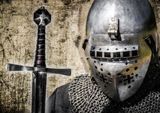Knight Stock Photos