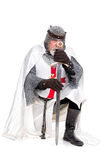 Knight Templar Stock Photos