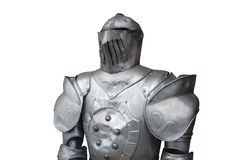 Knightly armor_01 Stock Image