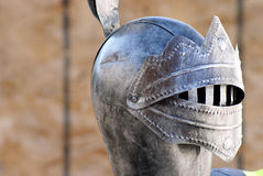 Knights Armor Stock Photos