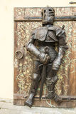 Knights Armor royalty free stock images