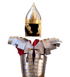 Knights armour Stock Photos