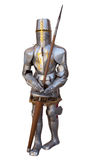 Knights armour Stock Images