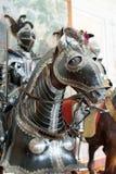 Knights Pasillo de la ermita, St Petersburg, Rusia Fotografía de archivo libre de regalías