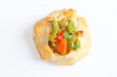 Knish Royalty Free Stock Images