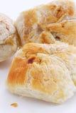 knishes πατάτα Στοκ φωτογραφία με δικαίωμα ελεύθερης χρήσης