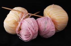 knit готовый к Стоковые Изображения