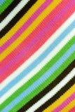 Knit stockfoto