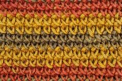 Knit Lizenzfreies Stockfoto