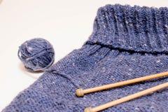 knit arkivbild