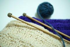 knit royaltyfria foton